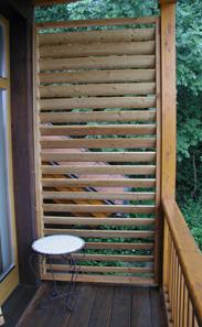 Balkon Sichtschutz Aus Holz ? Bitmoon.info Balkon Sichtschutz Aus Holz
